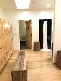 see inside the studio