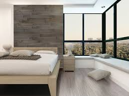 rustic look furniture. Mixing The Rustic Look Of Wall Concept Product With Modern Design Furniture And Flooring Seems
