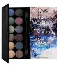 images gallery sleek i divine arabian nights eyeshadow palette