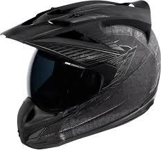 Details About Icon Variant Battlescar Helmet