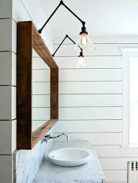 above mirror bathroom lighting. Bathroom Wall Lights Above Mirror Mirrors With Battery  Powered Best Ideas On For Lighting