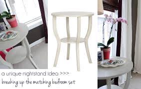 Mismatched Bedroom Furniture Ideas For Breaking Up Matching Furniture Jenna Burger