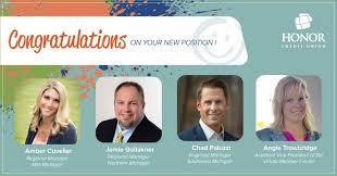 New Member Experience Team Leaders Announced | Honor Credit Union