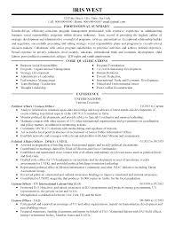Customer Care Executive Resume Customer Service Resume Objectives