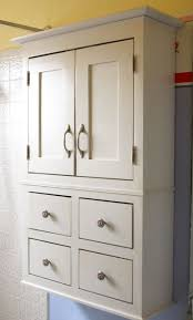 Ana White A bathroom cabinet for all that stuff DIY Projects