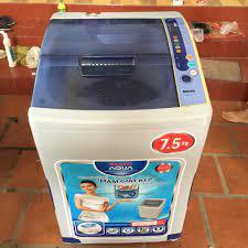máy giặt sanyo 7.5