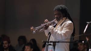 Wadada Leo Smith: Four Symphonies - YouTube
