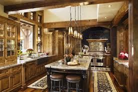 Rustic Kitchens Designs Baby Nursery Marvelous Rustic Country Kitchen Designs Kitchens