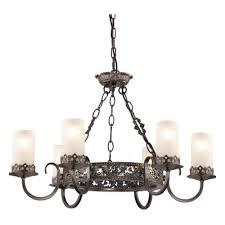 Подвесная <b>люстра Odeon Light</b> Mela <b>2690/6</b>. — купить в интернет ...