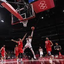 Team USA Basketball Bounces Back ...