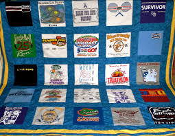 T-Shirt Quilt - Women's Running & T-Shirt Quilt Adamdwight.com