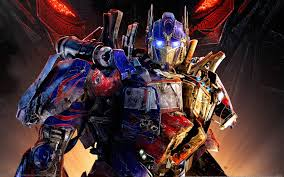 Transformers Optimus Prime Wallpapers ...