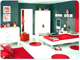 red black bedroom – bedroom design
