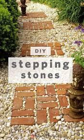 Diy Stepping Stones The 25 Best Diy Stepping Stones Ideas On Pinterest Garden