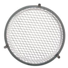 Light Bulb Lamp Shade Holder Reptile Pet Light Bulb Lampshade Anti Scald Mesh Net Cover For 5 5 Inch Lamp Holder