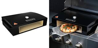 unique home appliances. Brilliant Appliances Bakerstone Pizza Oven Prepares Pizza At Home In A Jiffy With Unique Home Appliances P