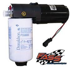Gm Fass Replacement Fuel Filters Water Separators Fass