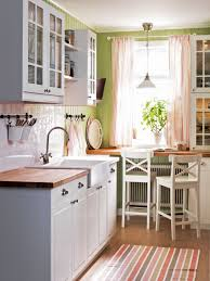 Small Kitchen Setup Small Kitchens Design Guide Period Living