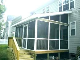 screen room kits for decks screen rooms for decks screen rooms for decks kits screen rooms screen room kits