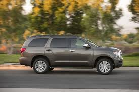 Toyota: 2019 Toyota Sequoia Where Consumers Can Find Detailed ...