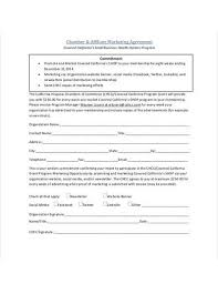 Marketing agency agreement is a contract developed or the strategy formulated that is necessary for promoting a recruitment agency. Free 7 Social Media Marketing Contract Samples In Ms Word Pdf