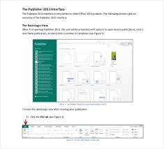 free microsoft publisher blank brochure template publisher renanlopes me