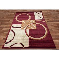 great wonderful red 8 x 10 area rugs rugs the home depot throughout in red and brown area rugs decor