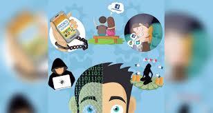 adolescentes peligros redes sociales