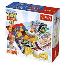 Бум-Бум. История Игрушек 4 Boom-Boom. Disney <b>Toy Story 4</b>