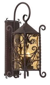 casa seville 23 3 4 high outdoor wall light porch lights com