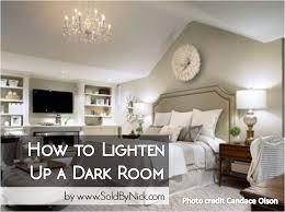11 Easy Ways to Brighten Up a Dark Basement