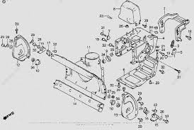 honda snow blower parts hs50 wa vin hs50 1000784 oem parts diagram troy bilt snow blower engine diagram honda snow blower parts hs50 wa vin hs50 1000784 oem parts diagram for engine bed auger housing boats net