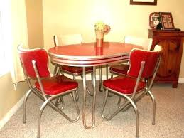 Red dining table set Paint Red Kitchen Table Retro Kitchen Sets Retro Kitchen Table Set Best Retro Kitchen Table And Chair Red Kitchen Table Beeleafco Red Kitchen Table Red Dining Table Set Kitchen Red Kitchen Table