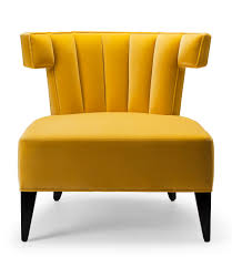 handmade english furniture isabella slipper chair stuart scott associates ltd