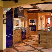 Southwestern Kitchen Cabinets Southwestern Kitchen And Agave Bar 18131820170420 Ponyiexnet