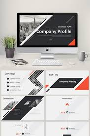 16848+ Company Profile Desain] Images,templates,psd | Free Download ...
