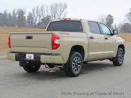 2018 New Toyota Tundra 4WD SR5 CrewMax 5.5' Bed 5.7L at Toyota of ...