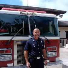 Meet Captain Andy Sloane Pacifica Firefighter Riptide