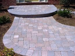 home depot flagstone pavers pavers home depot home depot brick paver sealer