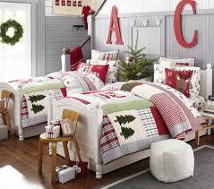 Nightmare Before Christmas Bedroom Decor Top 40 Christmas Bedroom Decorating Ideas Christmas Celebrations