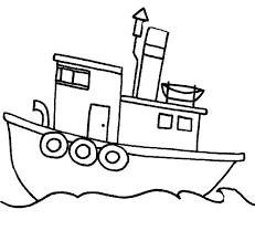 Small Picture Coloring Pages Fishing Cheap Muppet Babies Fishing At Lake