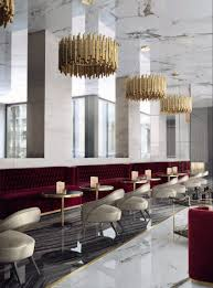 trend design furniture. Get To Know The Hotel Interior Design Trends 2018 Trend Furniture