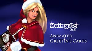 Get Beingso Com Animated Ecards Happy Birthday Halloween