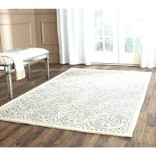 area rug x contemporary handmade silver wool 9 regarding square 12x12 rugs