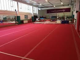 gym one at sutton of gymnastics