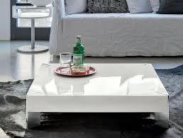 modern white coffee table storage use the largest as a coffee table or group them for