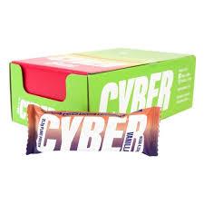<b>Батончик высокобелковый Cyber Take</b> a Bite со вкусом ванили ...