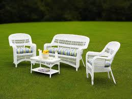 patio furniture white. Patio Furniture White