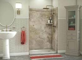 flex stone shower shower shower shower kit reviews flexstone shower surround installation