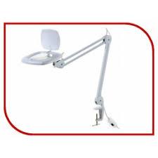 <b>Лупа</b>-<b>лампа Zhongdi ZD-142A 154675</b>, купить с доставкой
